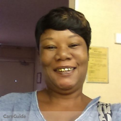 Housekeeper Provider Erika Barr's Profile Picture