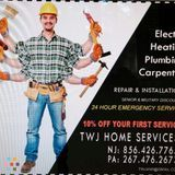 TWJ Home Services