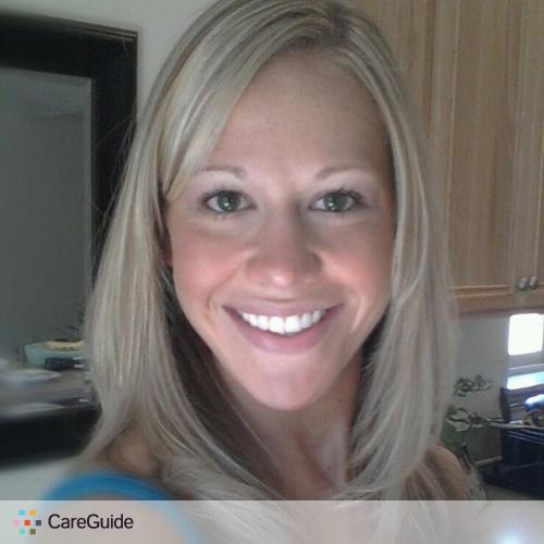 Pet Care Provider Trista A's Profile Picture