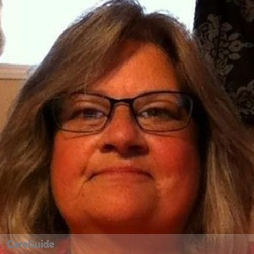 Pet Care Provider Gaylene Friesen's Profile Picture