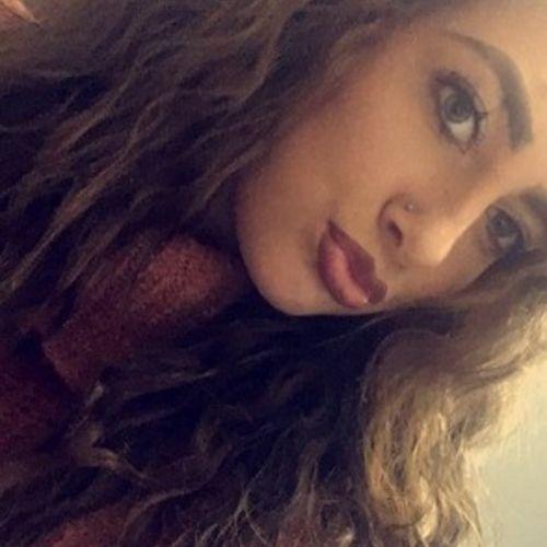 Child Care Provider Ashlyn Gann's Profile Picture