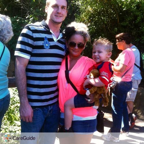 Child Care Provider Brittany Payne's Profile Picture