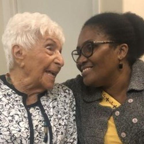 Caring Elderly Care Provider in Boca Raton