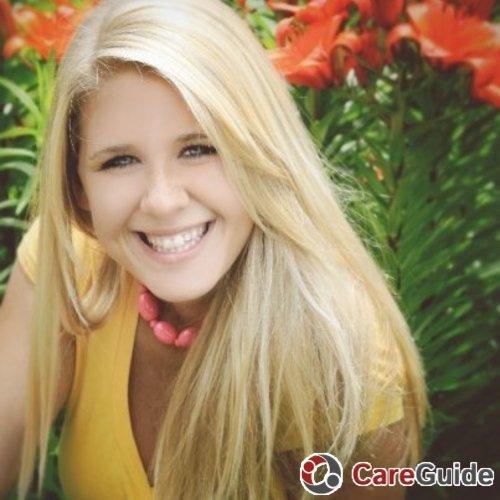 Child Care Provider Linnea Smith's Profile Picture