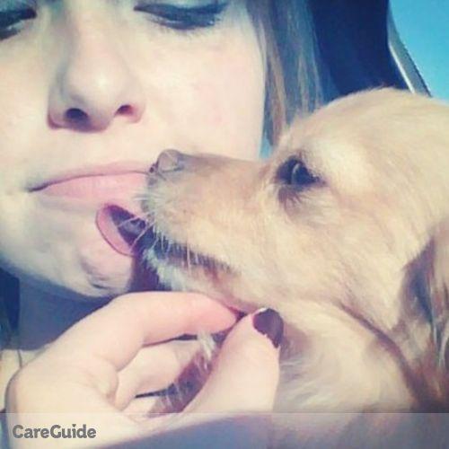 Pet Care Provider Kali Rea's Profile Picture