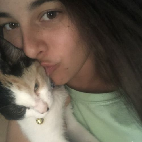 18 Yr Old With A Love For Animals!