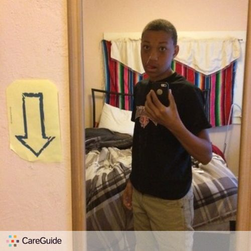 Child Care Provider Miguel Luna-sparks's Profile Picture