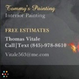 Painter in Pine Bush