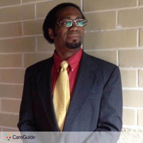 Writer Provider Wm Miller's Profile Picture