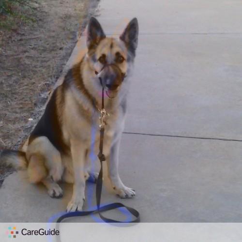 Pet Care Provider Godbriella S's Profile Picture