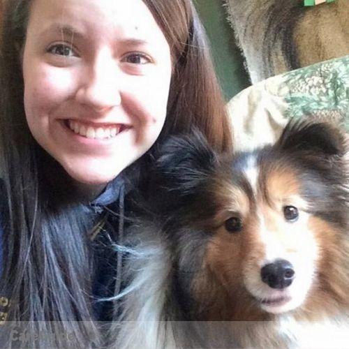 Pet Care Provider Meagan S's Profile Picture