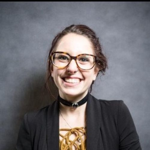 Canadian Nanny Provider Sally-Sue M's Profile Picture