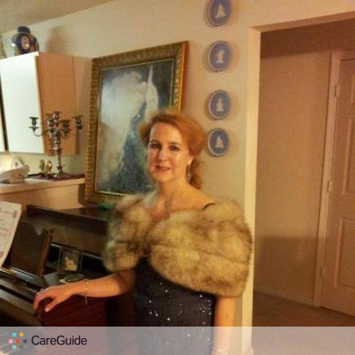 Tutor Provider Diana Kirkpatrick's Profile Picture