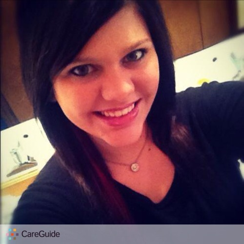 Housekeeper Provider Chelsi G's Profile Picture