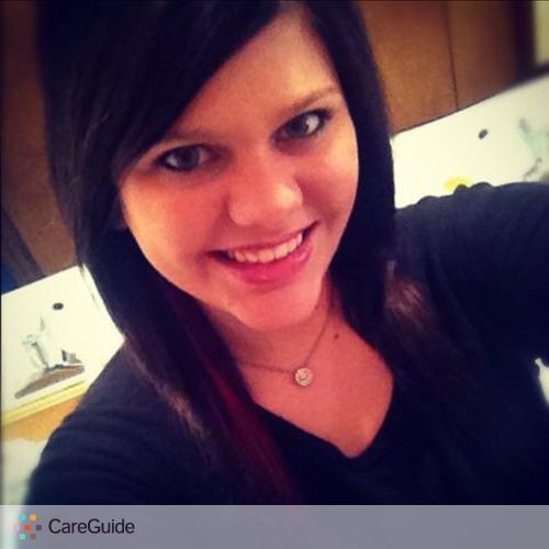 Housekeeper Provider Chelsi Garrett's Profile Picture