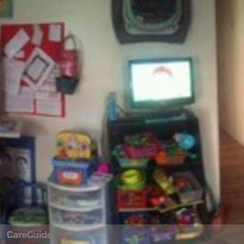 Child Care Provider Trecia J's Profile Picture