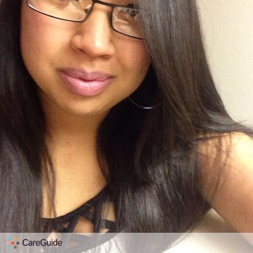 Child Care Provider Arleene Ojeda's Profile Picture