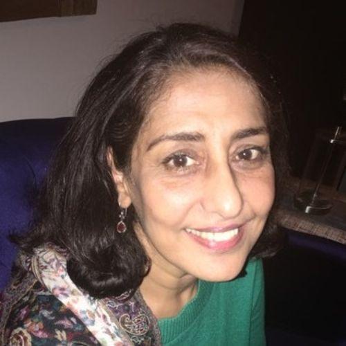 Child Care Provider Shamaila Rashid's Profile Picture