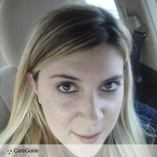 Child Care Provider Kristina Watson's Profile Picture