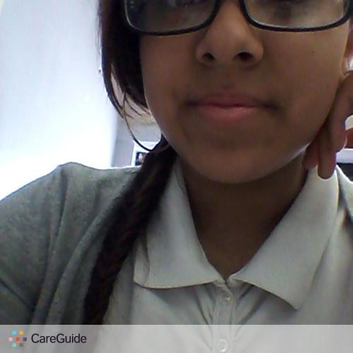 Child Care Provider Celicia Olivares's Profile Picture