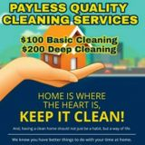 Payless Quality Services we offer the following services... Moving Services Clean ServicesJunk Removal Servicing DMV area
