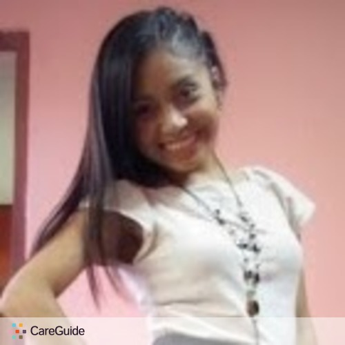 Child Care Provider Milagros Aquino's Profile Picture