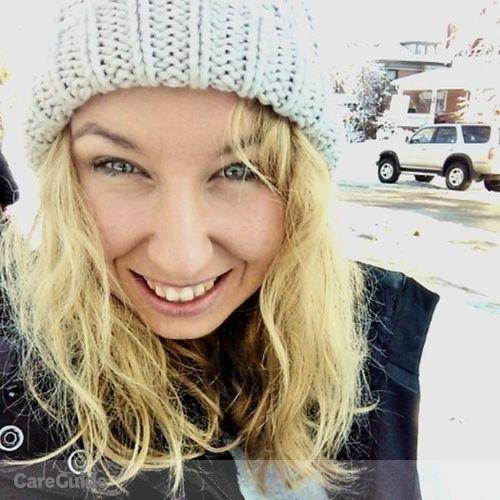 Canadian Nanny Provider Barbara D's Profile Picture