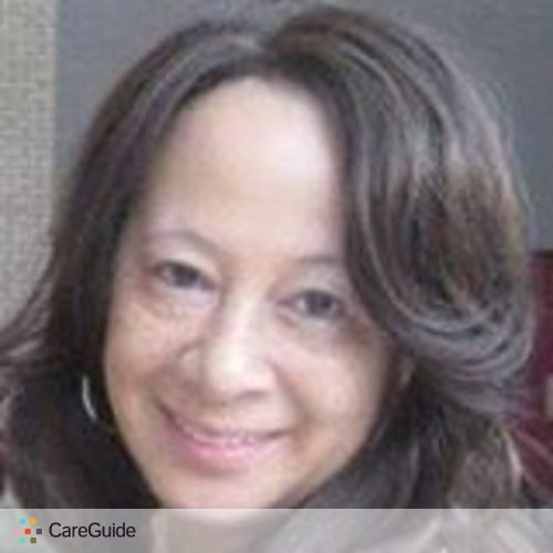 Housekeeper Provider Starre Moss's Profile Picture