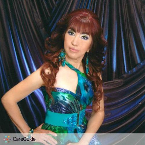 Housekeeper Provider Esperanza Aguilar's Profile Picture