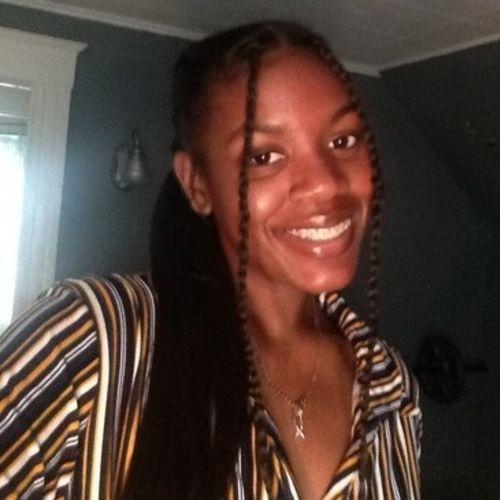 Child Care Provider Amaya M's Profile Picture