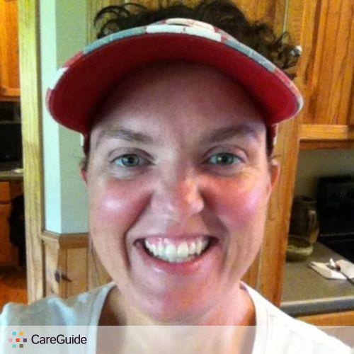 Child Care Provider April E's Profile Picture