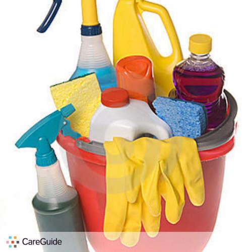 Housekeeper Provider Carlisha C's Profile Picture
