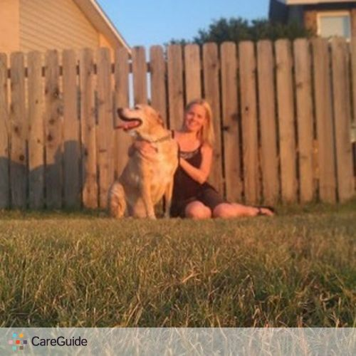 Pet Care Provider Jaclyn Hatchell-Jackson's Profile Picture