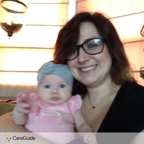 Child Care Provider Jenna Nyland's Profile Picture
