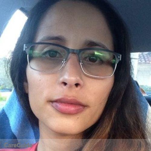 Pet Care Provider Yahenys Dominguez's Profile Picture