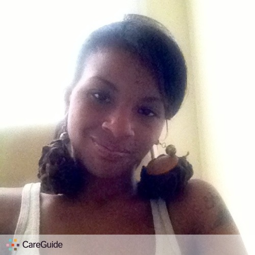 House Sitter Provider Miyoka Randle's Profile Picture