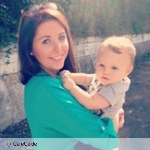 Child Care Provider Maggie Fowler's Profile Picture