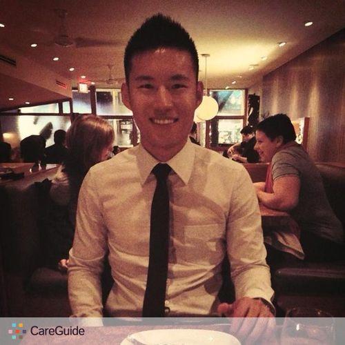 Tutor Provider Steven S's Profile Picture