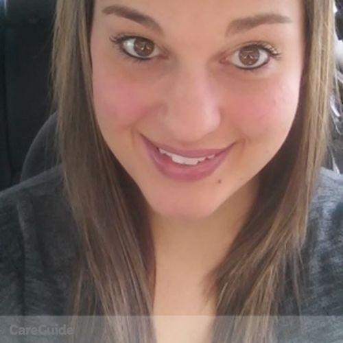 Pet Care Provider Brittany Ellis's Profile Picture