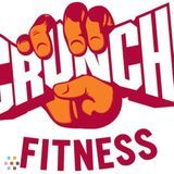Female Housekeeper at Crunch Fitness at Reston Town Center