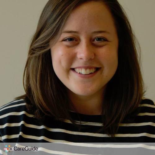 House Sitter Provider Marissa M's Profile Picture