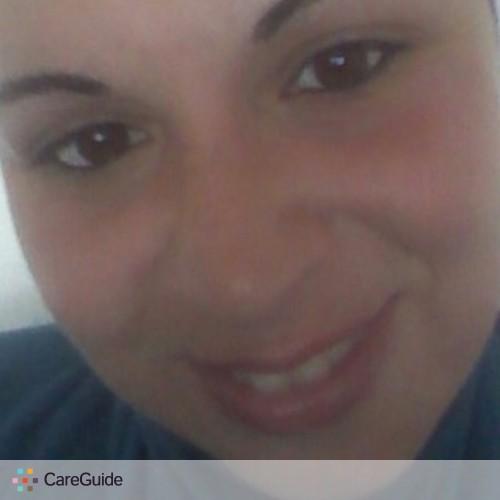 Tutor Provider Christina Madeha's Profile Picture