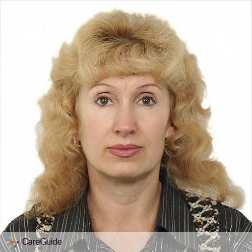 Child Care Provider Raisa B's Profile Picture