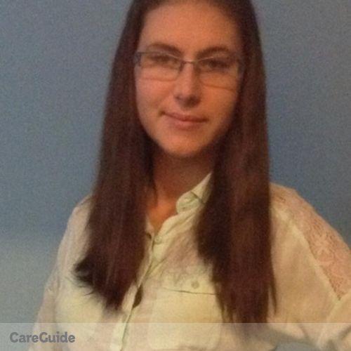 Child Care Provider Madison Charlton's Profile Picture