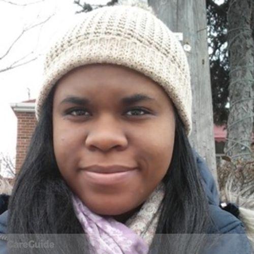 Child Care Provider Kindrea Saunders's Profile Picture