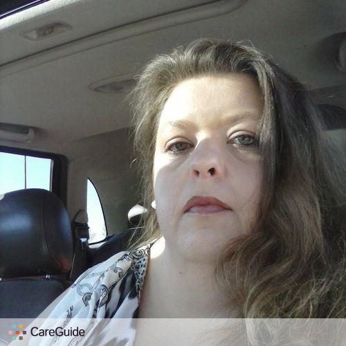Child Care Provider Tina S's Profile Picture