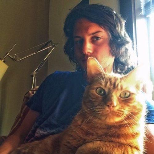 Pet Care Job Aidan Beckman's Profile Picture