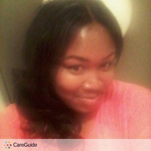 Child Care Provider Alexandria Phillips's Profile Picture