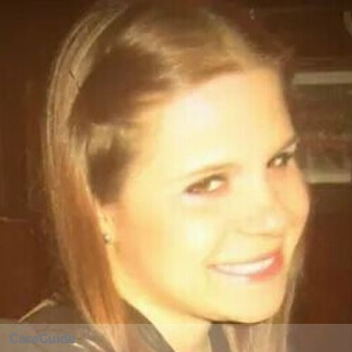 Canadian Nanny Provider Kendra Bilewicz's Profile Picture