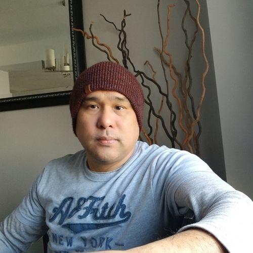 Elder Care Provider Gabriel E's Profile Picture